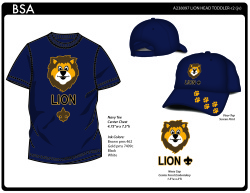 lion_uniform